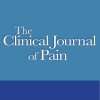 Clinical Journal of Pain, The logo