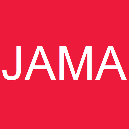 Journal of the American Medical Association (JAMA) logo