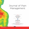 Journal of Pain Management logo