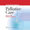 Practical Guide To Palliative Care, A logo
